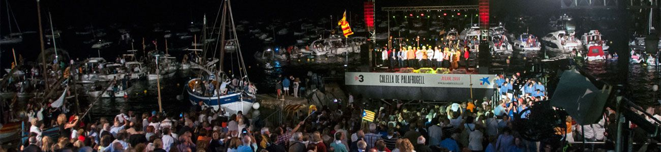 Thematic videos of the documentary 'Calella de Palafrugell and Havaneres'